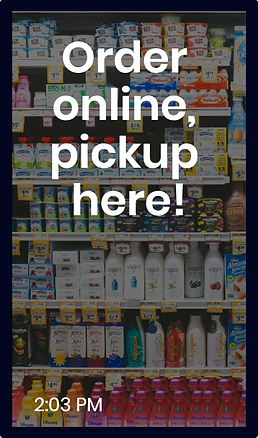 Digital Signage Display Solutions