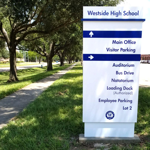 Westside-High-School-Directional-Signs.j