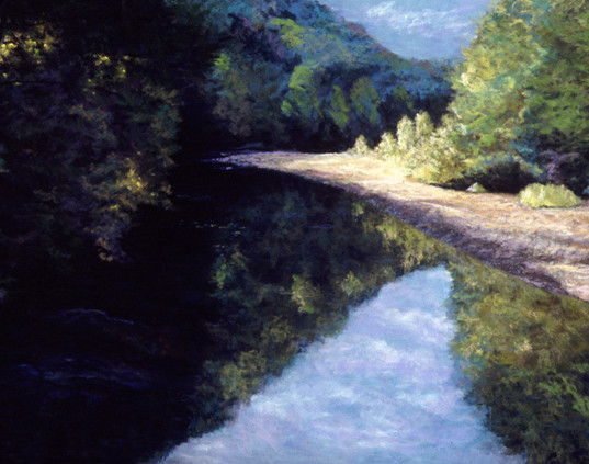 Shephaug River
