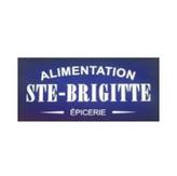 Alimentation Sainte-Brigitte