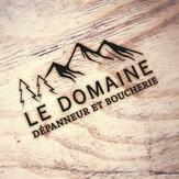 Dépanneur & boucherie Le Domaine
