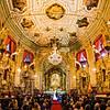 Igreja do Pilar e AF - Ouro Preto MG