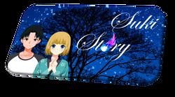 Suki Story - Merch