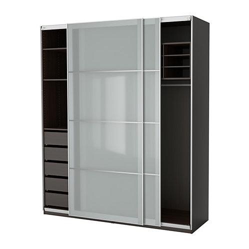 衣櫃(5'尺)