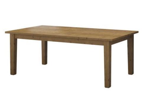 (木)餐檯
