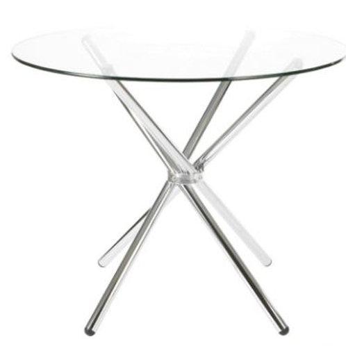 (玻璃)餐檯