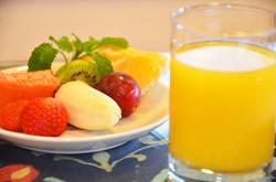 Café da Manhã Pousada em Gramado