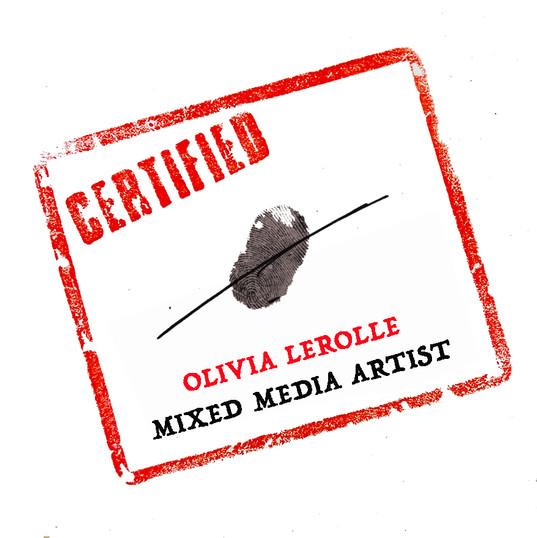 Olivia Lerolle Logo
