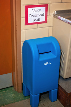 Union Preschool Mail