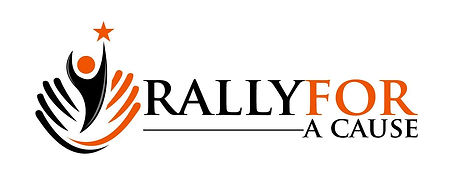 Rally For A Cause Logo