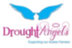 Drought Angels Logo