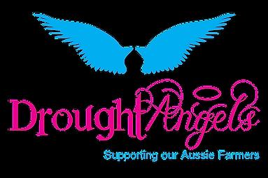 Drought Angels Logo