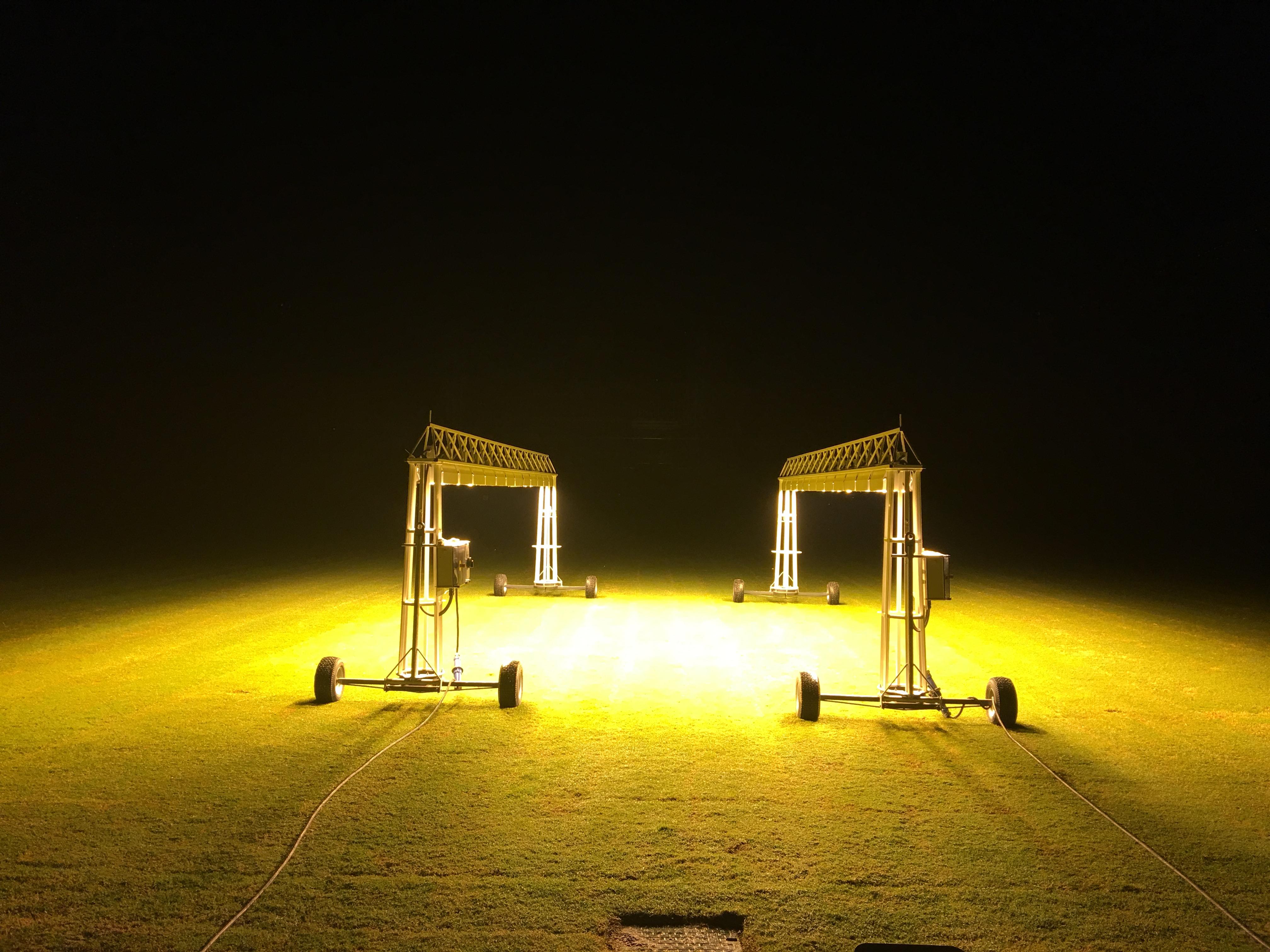 Supplemental Light