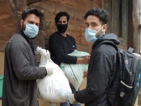 COVID Wreaks Havoc In India