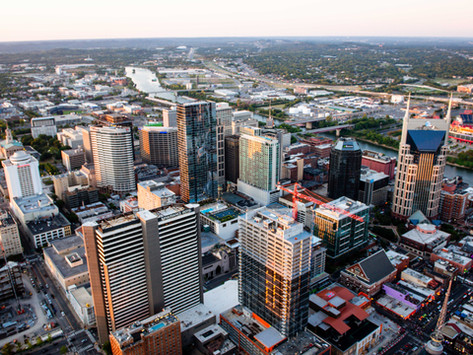 Smooth moving through the Nashville housing market