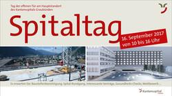 Spitaltag 2017