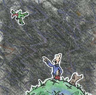 Parrot in space.jpg