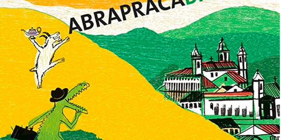 Ateliê Regiões do Brasil