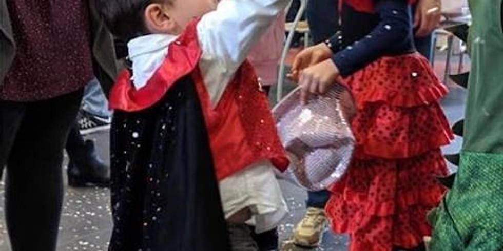 Ateliê Bailinho de Carnaval