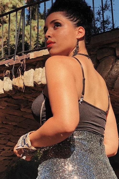 Diamond Girl Bodysuit