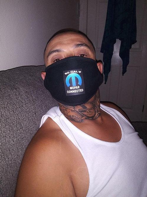 So cal mopar mask