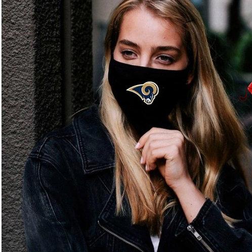 Rams mask