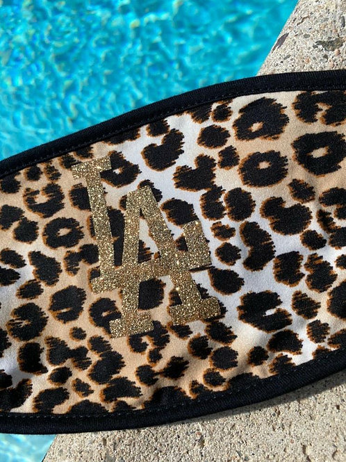 Cheetah la gold