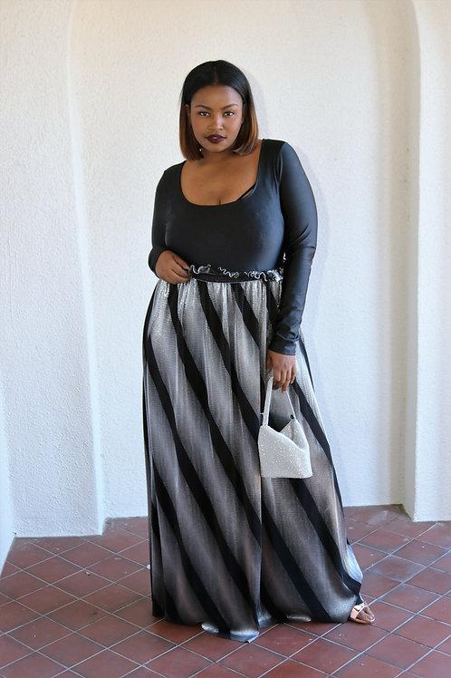 platinum princess skirt