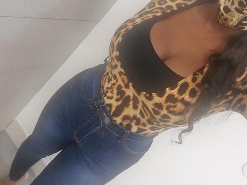 Basic babe jean