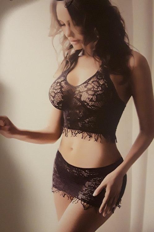 lacey lassy lingerie
