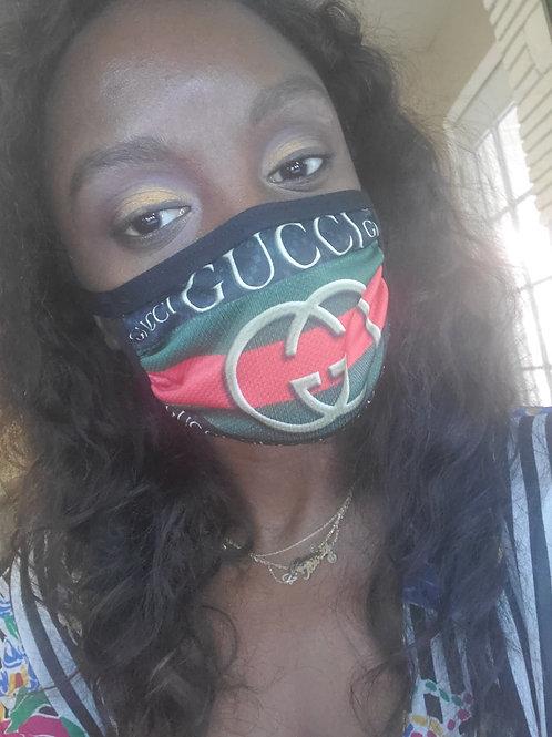 Gucci mask