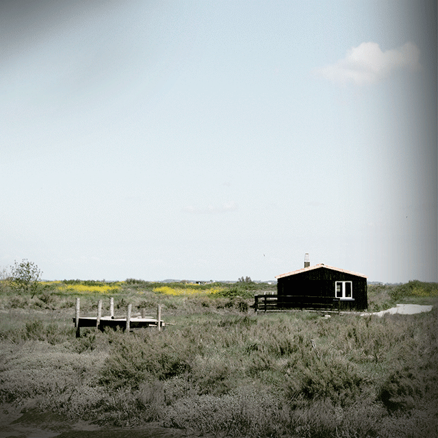 maison marais