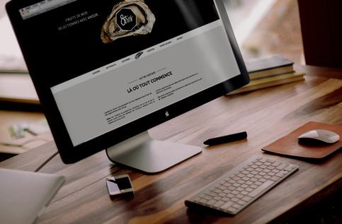 Page d'accueil du site 8tres.