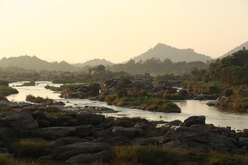 Hampi (Karnataka)