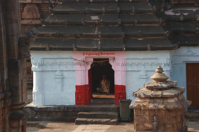 temple in Bubaneswar