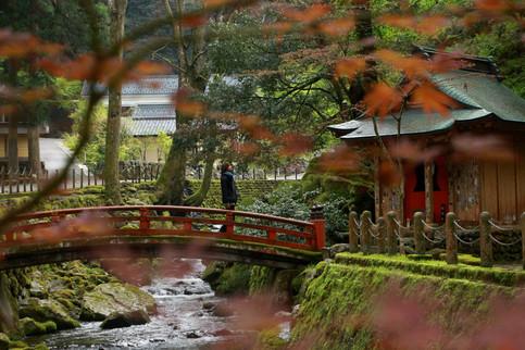 Temple d'Eihei-ji
