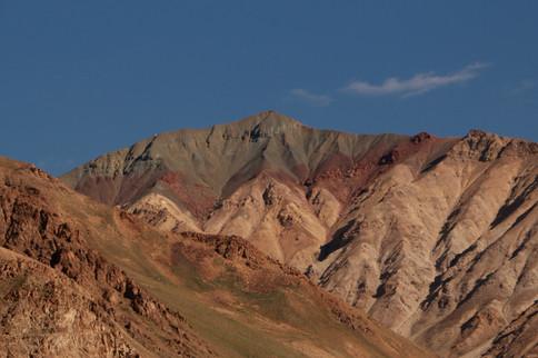 Tadjikistan