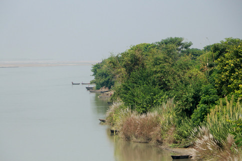 Rishikesh nature reserve