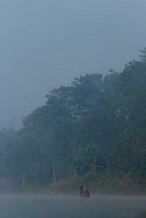 Chitwan NP