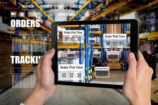 HybridFuzion_The SMART Warehouse