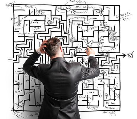 HybridFuzion_The Maze