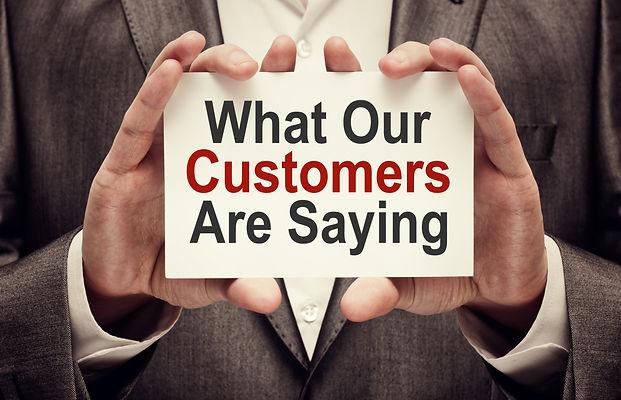 HybridFuzion_Customer is King