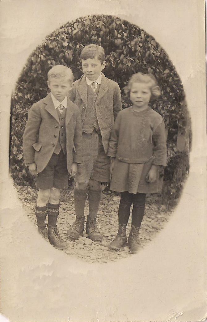 1930s family