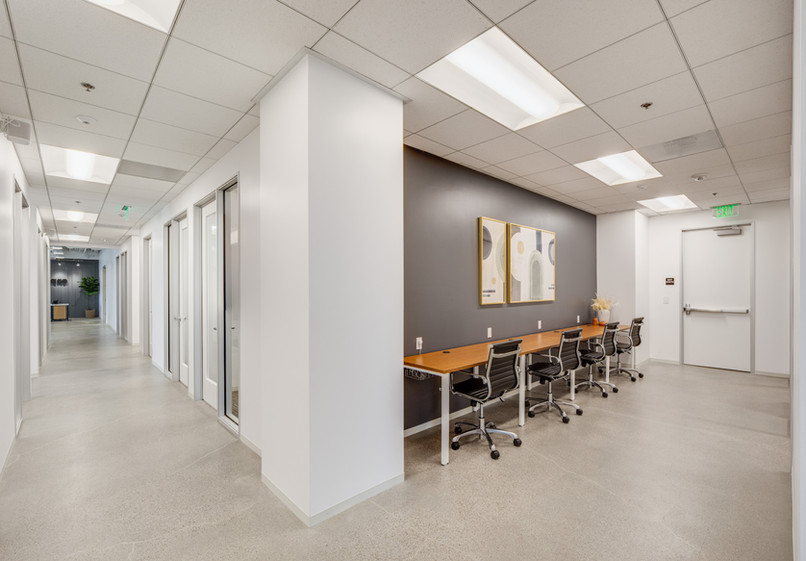 Tailored Spaces Exterior Office