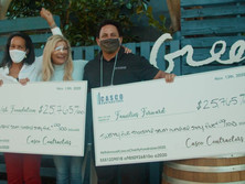 Casco Raises $52k for Local Non-Profits