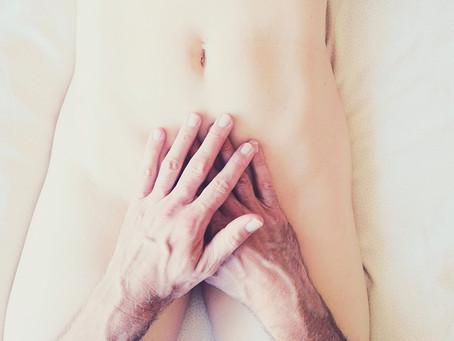 Massagecursus met... je moeder 😶