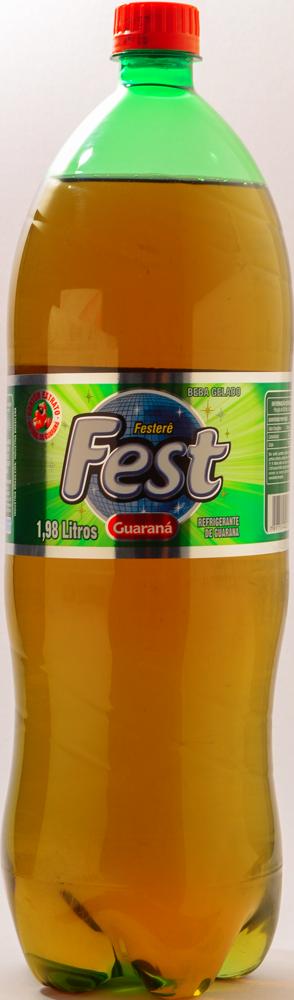 Festerê Guaraná