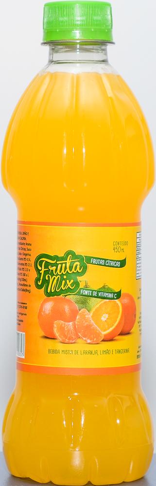 Fruta Mix Cítricas