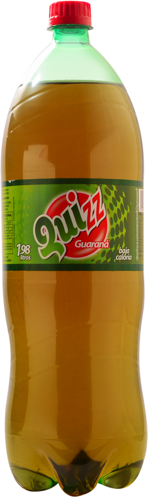 Quizz Guaraná