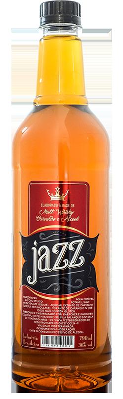Whisky Jazz
